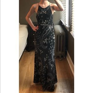 Black market maxi Dress